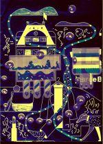 Ukážka sound poézie Jaapa Blonka