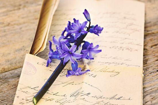 Začnite si písať denník!
